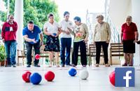 ASCREDNO - Associação Social, Cultural, Recreativa e Desportiva de Nogueiró