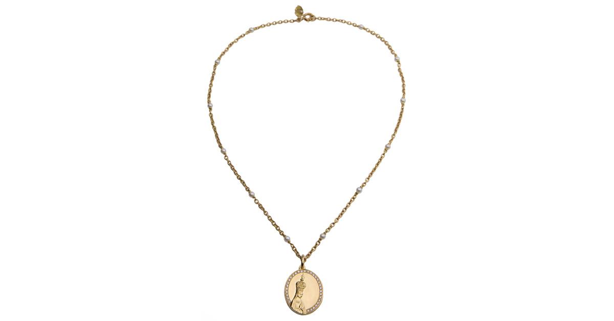 Produtos de Prestígio | Medalha Nossa Senhora de Fátima