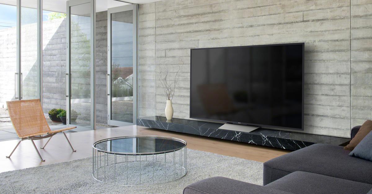 Produtos Prestígio BPI | Televisor 55XD85