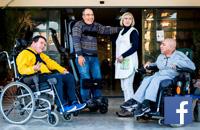 APERCIM - Associação Para a Educação e Reabilitação de Cidadãos Inadaptados de Mafra