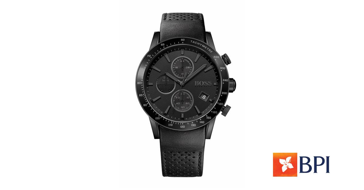 Produtos Prestígio | Relógio Homem Boss Cronógrafo