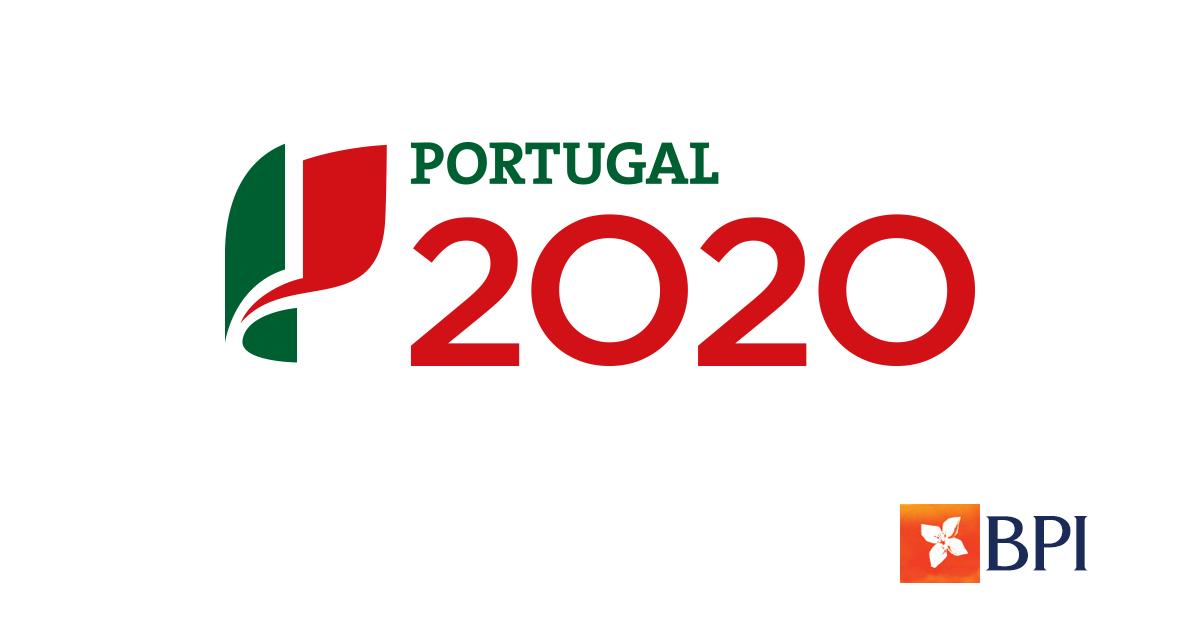 O que é o Portugal 2020 | Banco BPI