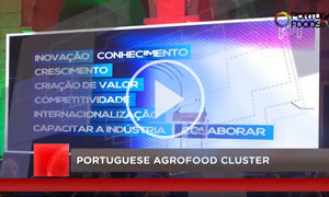 Portuguese Agrofood Cluster