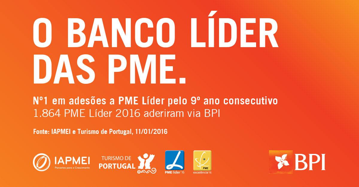 PME Excelência: Conceito e Critérios | Banco BPI