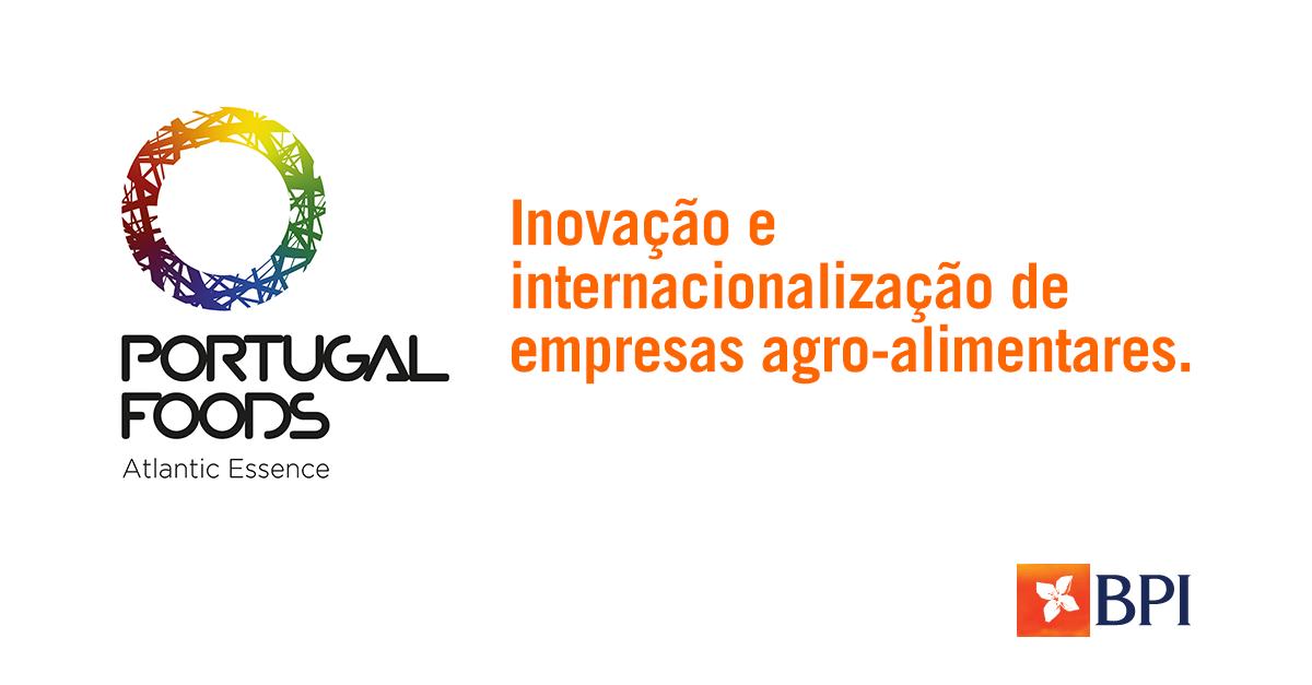 Agricultura BPI - Parceria Portugal Foods