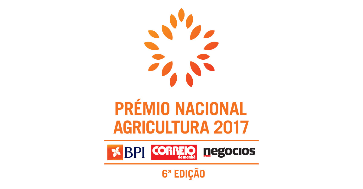 Banco BPI | Empresas | Prémio Nacional de Agricultura 2017