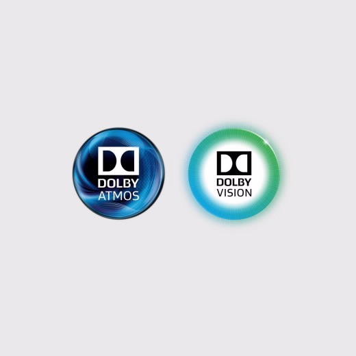 Dolby Vision | Dolby Atmos