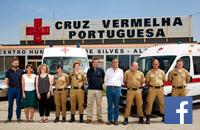 Cruz Vermelha Portuguesa Centro Humanitário Silves-Albufeira