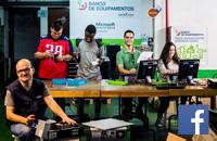 ENTRAJUDA – Associação para o Apoio a Instituições de Solidariedade Social