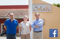 Solsil - Associação de Solidariedade Social do Silveiro