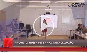 Projeto para a Internacionalização