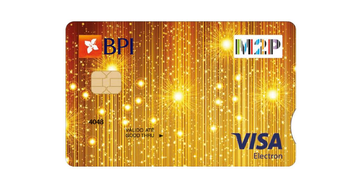 Cartões Pré-pagos BPI | BPI Cash