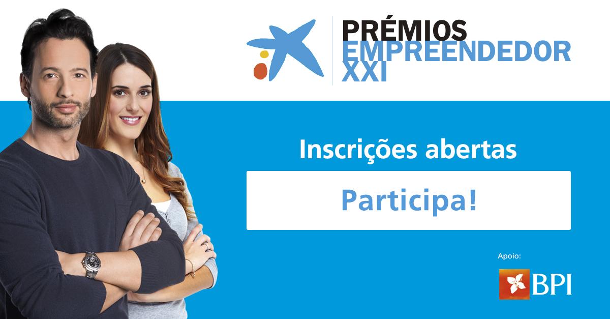 Banco BPI | Prémio Empreendedor XXI