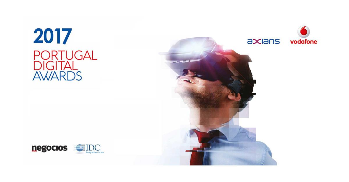 Banco BPI   Portugal Digital Awards 2017