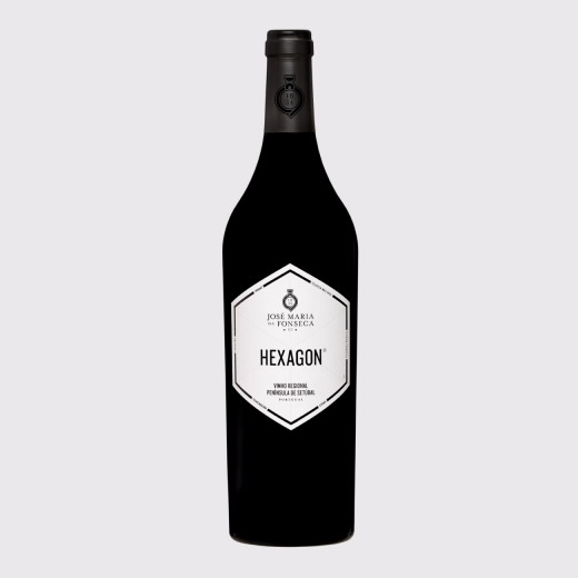 Hexagon Tinto 2009