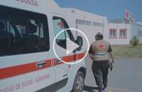 Cruz Vermelha Portuguesa - Delegação de Silves - Albufeira