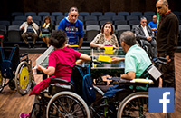 Federação Portuguesa de Desporto para Pessoas com Deficiência