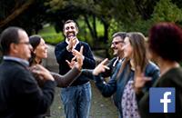 Associação Histórias para Pensar - Projecto Mãos que Cantam