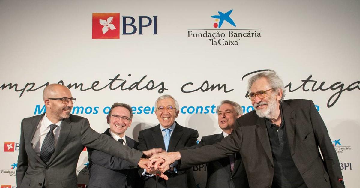 Banco BPI | Responsabildade Social | Fundação Bancária