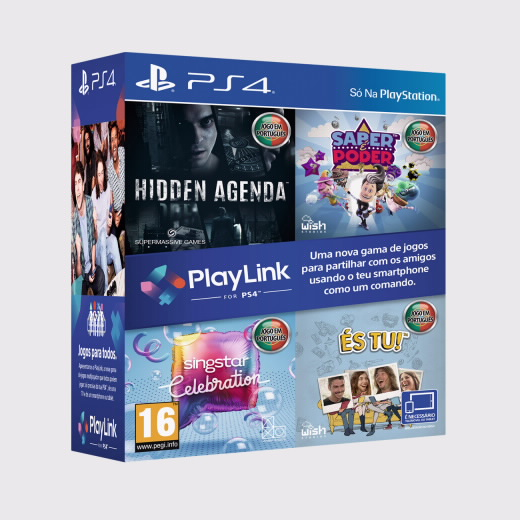 Pack PlayLink