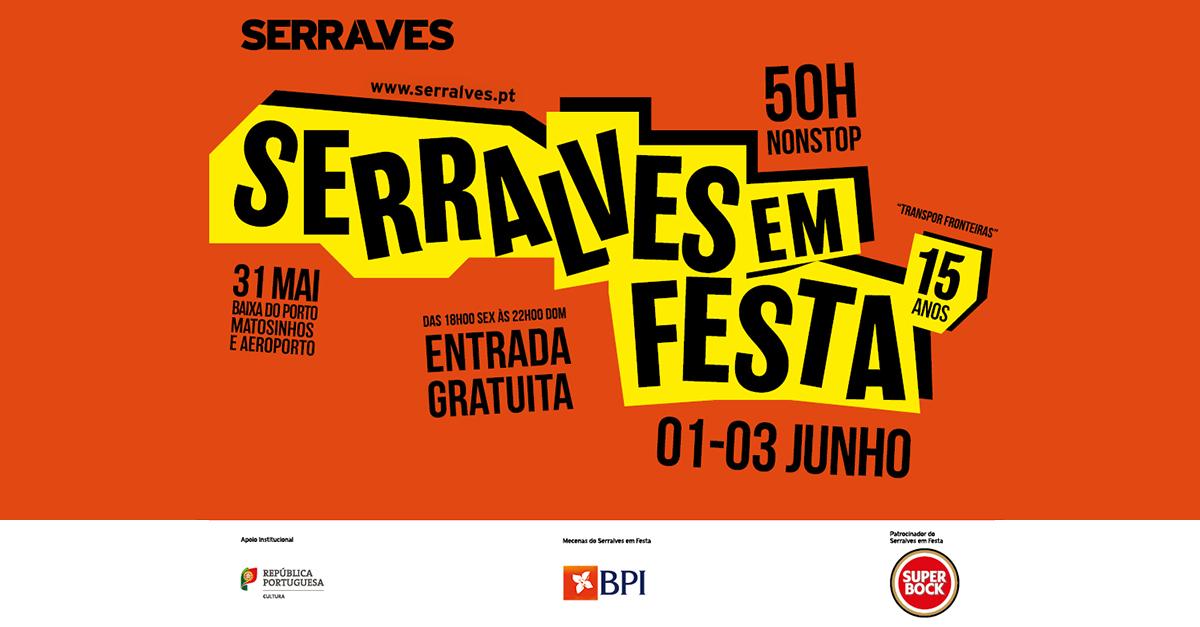 Serralves em Festa | Banco BPI