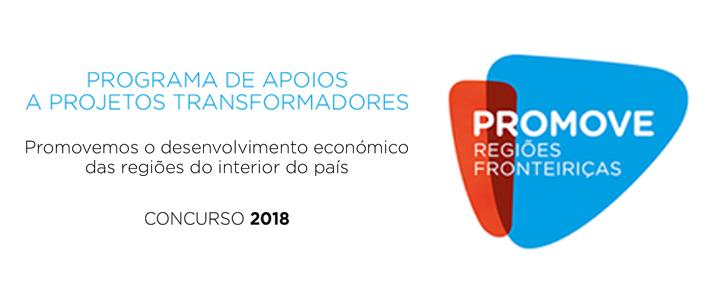 Fundação Bancária laCaixa | Concurso PROMOVE Regiões Fronteiriças