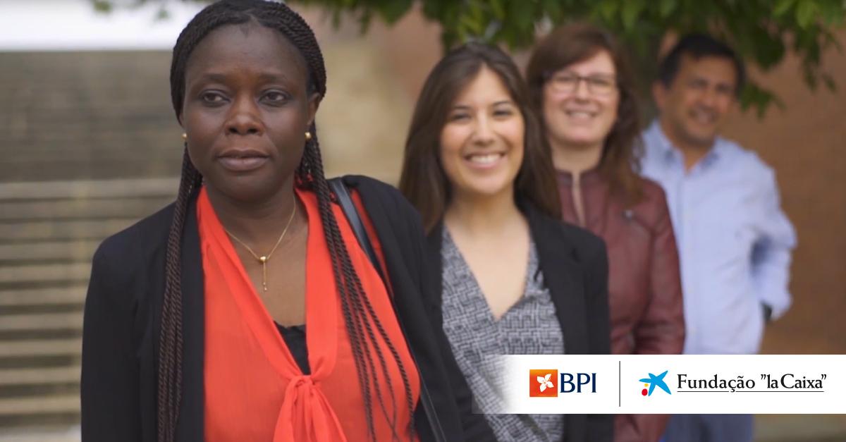 3ª Edição do Prémio BPI Solidário   Banco BPI