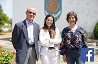 CRIT - Centro de Reabilitação e Integração Torrejano