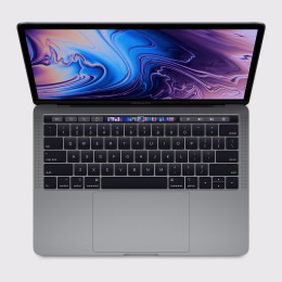"MacBook Pro 13"" Touch Bar"