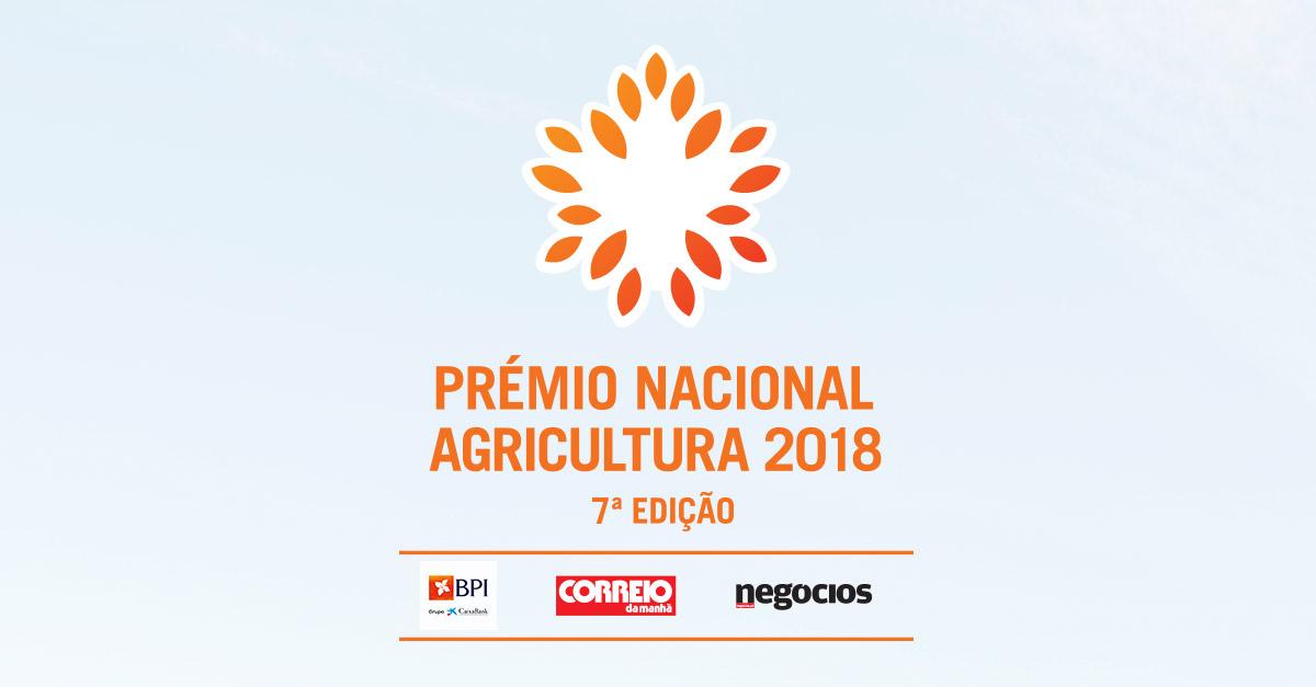 Prémio Nacional Agricultura | Banco BPI