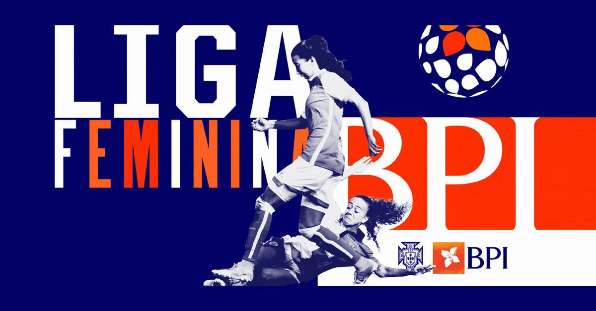 Liga de Futebol Feminino BPI | Banco BPI