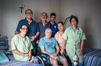 Centro Social da Paróquia de São Salvador