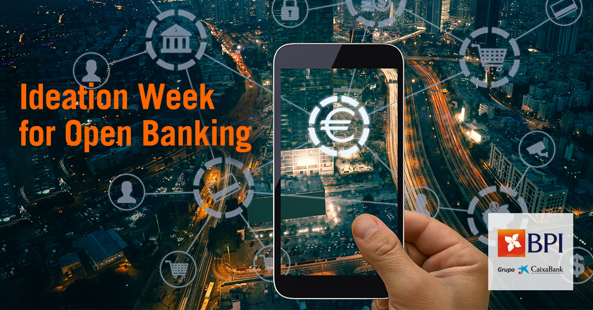 Banco BPI | Ideation Week for Open Banking