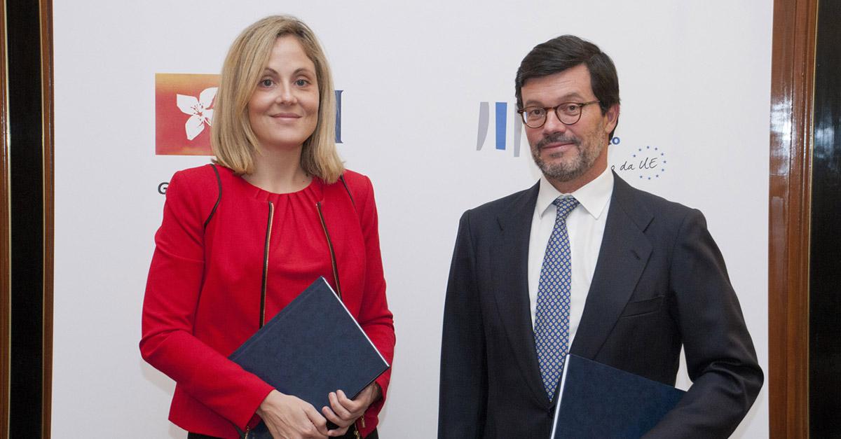 Acordo entre BPI e BEI | Banco BPI