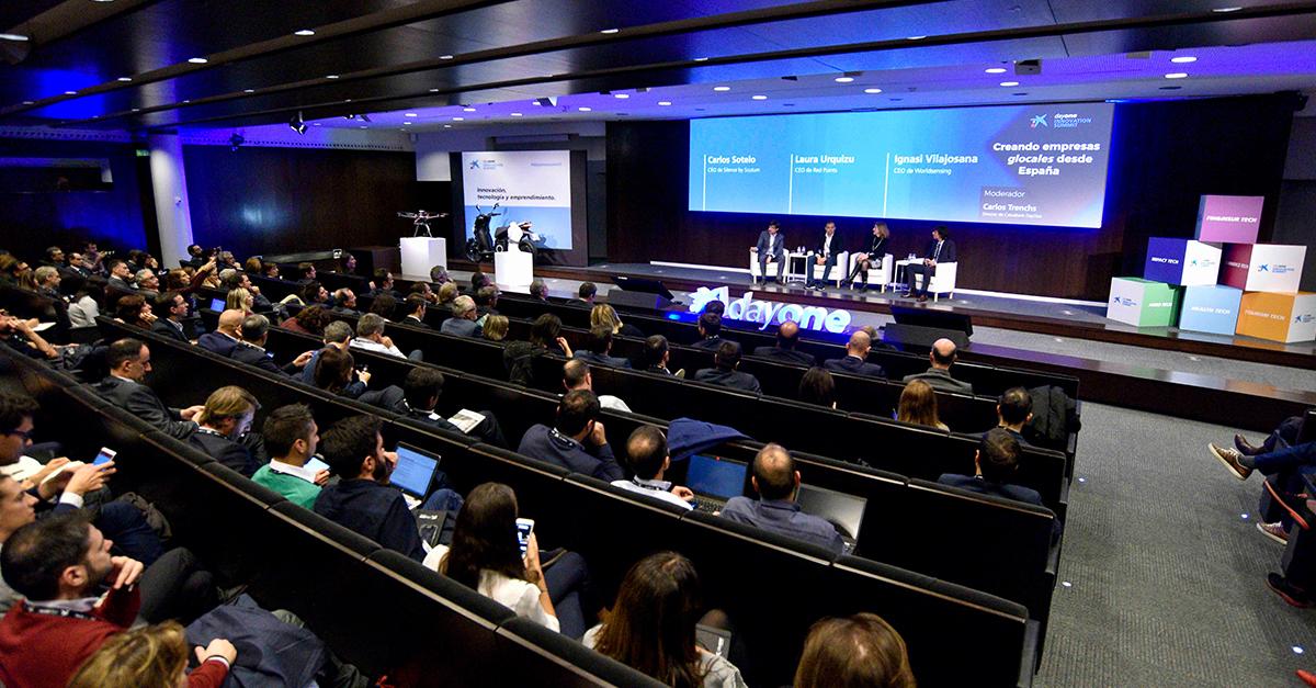Prémios Empreendedor XXI 2018 | Banco BPI