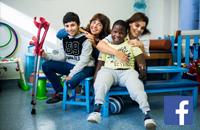 Liga dos Amigos do Hospital de Dona Estefânia
