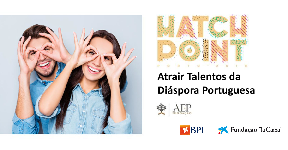 Match Point Porto 2018 | Banco BPI