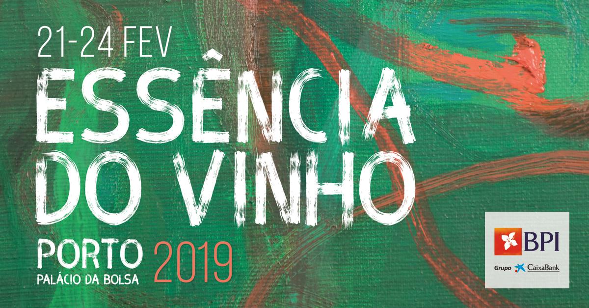 Essência do Vinho - Porto | Banco BPI