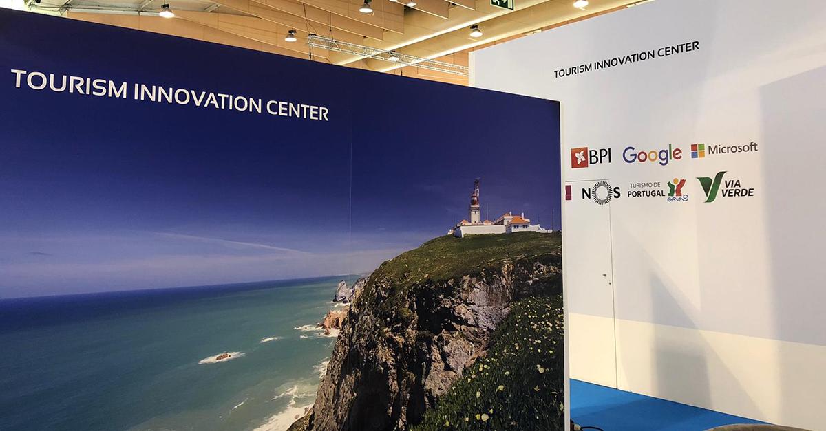 BPI entre os fundadores do Tourism Innovation Center | Banco BPI