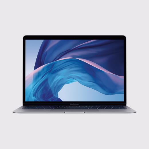 MacBook Air with Retina display 13.3