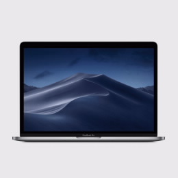 MacBook Pro with Touch Bar 15.4''
