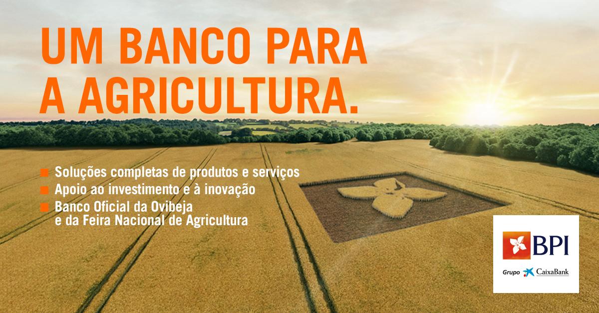 Um Banco para a Agricultura.
