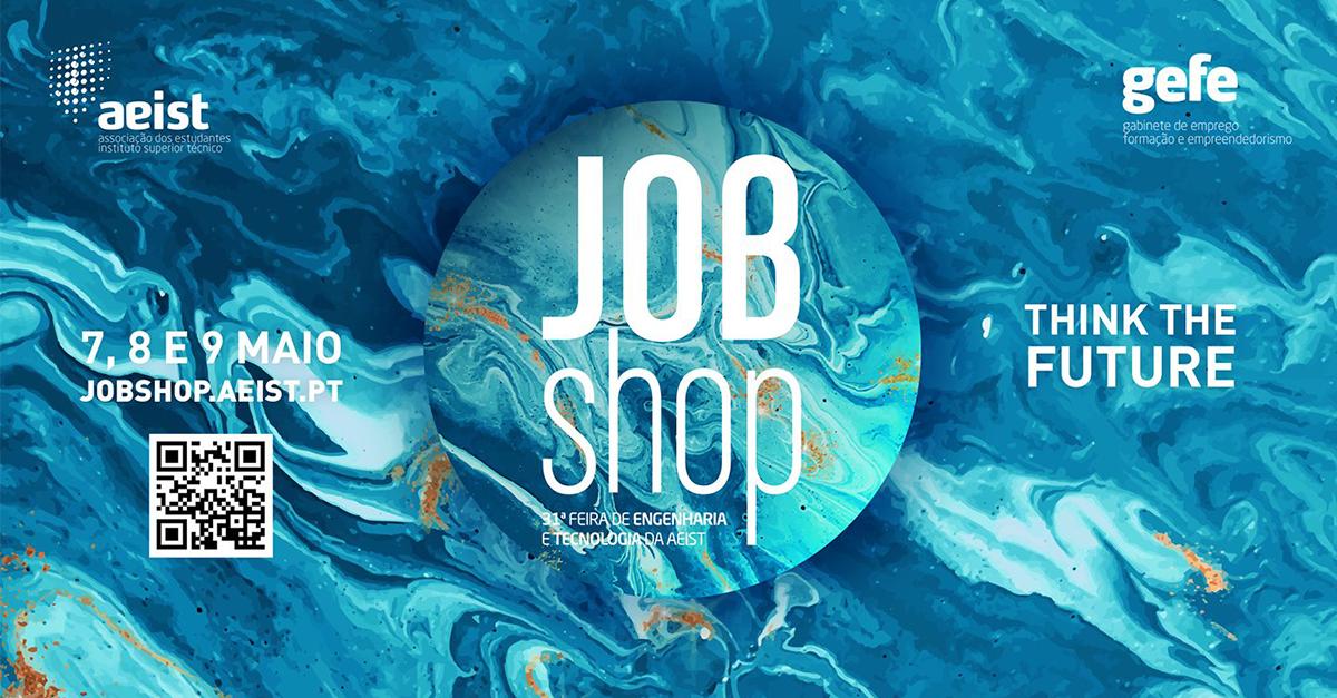 31ª Edição Jobshop AEIST | Banco BPI