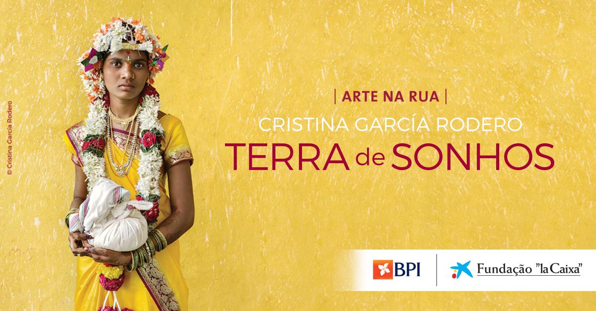 Exposição Terra de Sonhos inaugurada em Santarém | Banco BPI