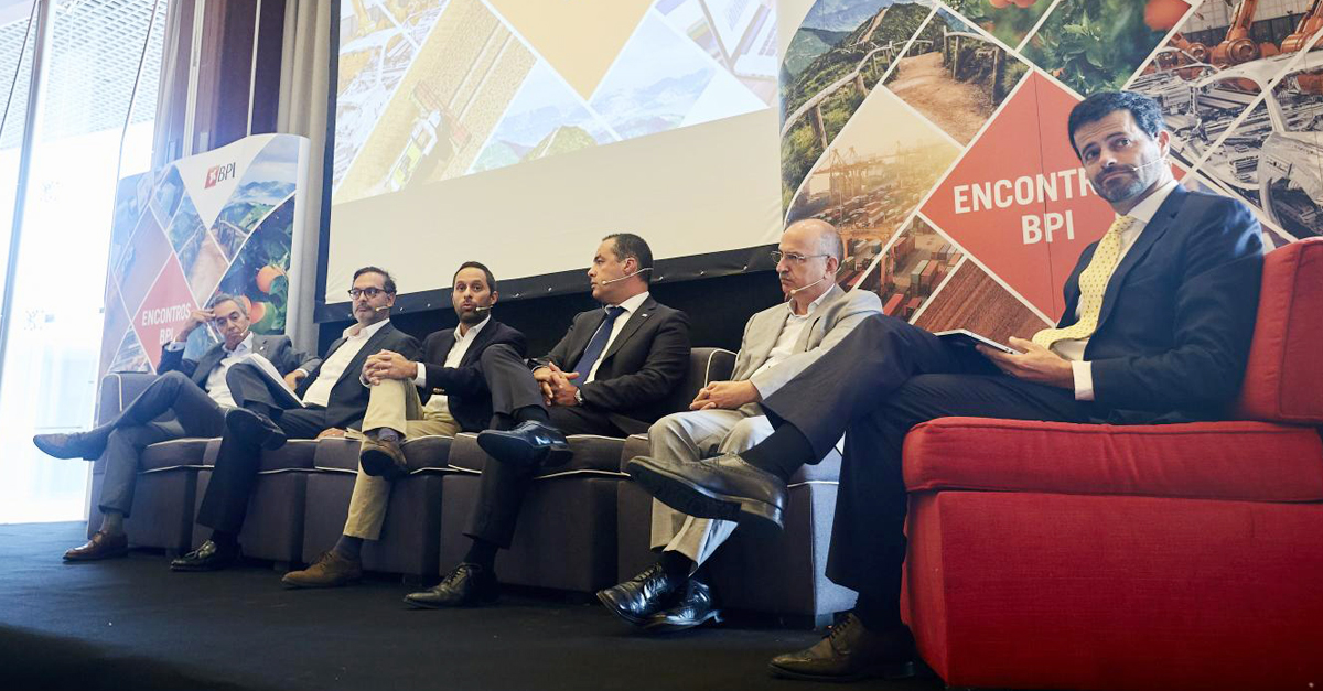 BPI reúne mais de 120 empresários do Algarve | Banco BPI