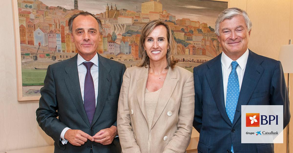 CaixaBank Payments & Consumer inicia operação em Portugal | Banco BPI