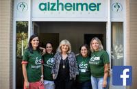 Associação Portuguesa de Familiares e Amigos de Doentes de Alzheimer