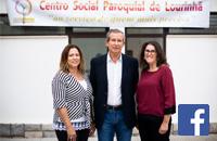 Centro Social Paroquial da Lourinhã