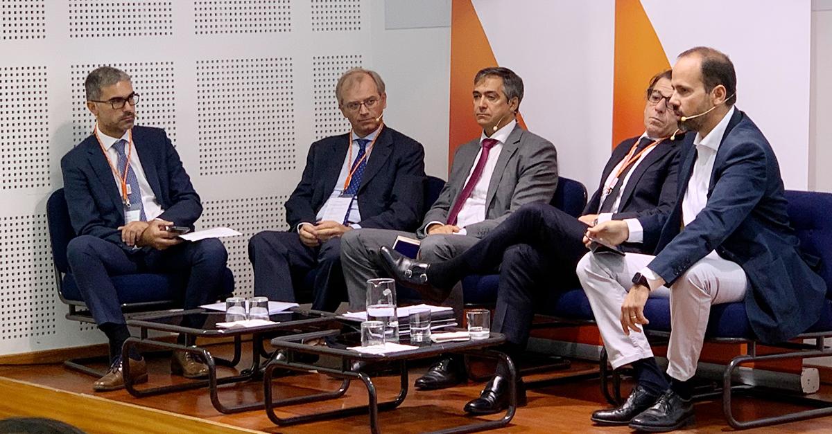 BPI debateu financiamento à inovação em Aveiro | Banco BPI