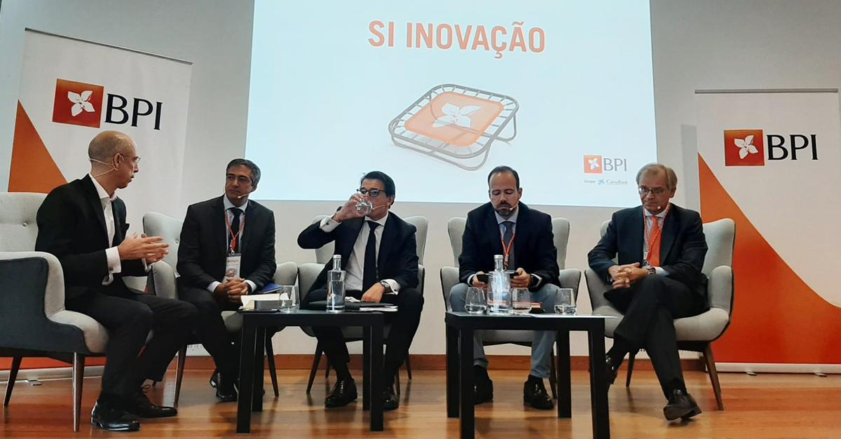 Encontro BPI com Empresas em Torres Vedras | Banco BPI